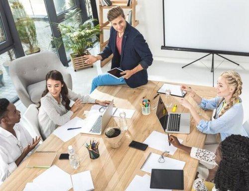 Comunicação Empresarial: por que ela é tão poderosa?
