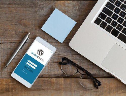 Passo a passo para criar um Índice no WordPress!
