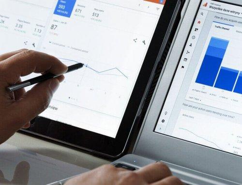 Qual a diferença entre usuários, visualizações e sessões no Google Analytics?