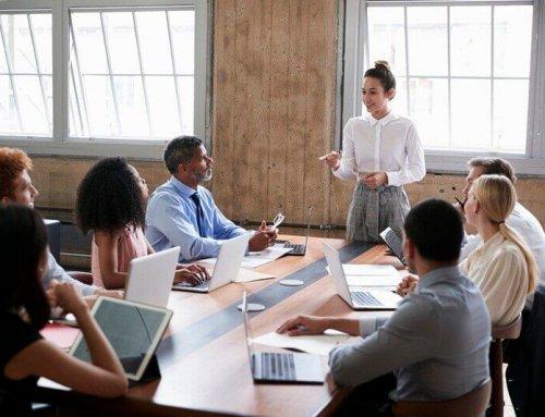 Como convencer seu chefe a investir em Marketing de Conteúdo